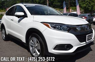 2019 Honda HR-V EX Waterbury, Connecticut 7
