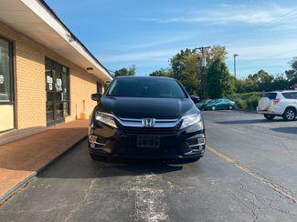 2019 Honda Odyssey Elite  city NC  Palace Auto Sales   in Charlotte, NC