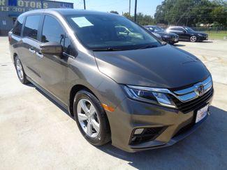 2019 Honda Odyssey EX-L w/Navi/RES in Houston, TX 77075