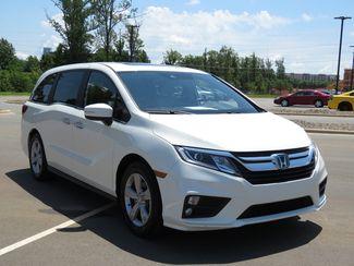2019 Honda Odyssey EX-L in Kernersville, NC 27284