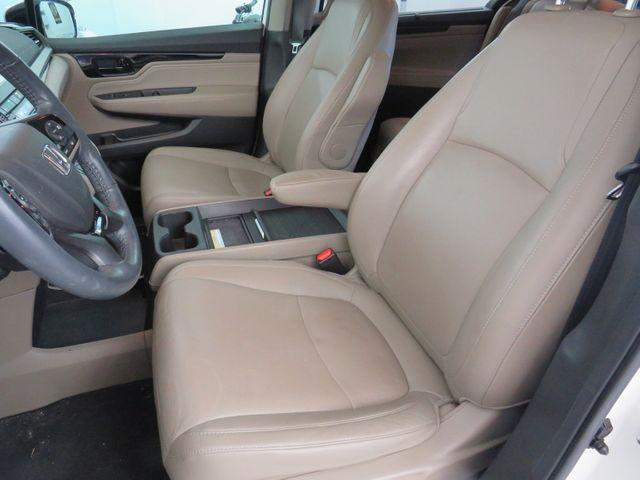 2019 Honda Odyssey Elite in McKinney, Texas 75070