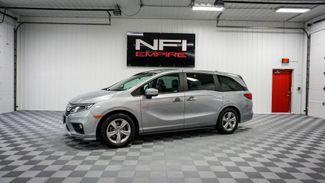 2019 Honda Odyssey EX-L w/Navi/RES in North East, PA 16428