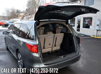 2019 Honda Odyssey Elite Waterbury, Connecticut 11