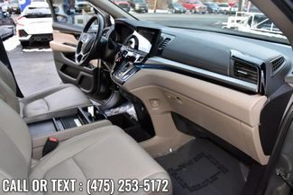 2019 Honda Odyssey Elite Waterbury, Connecticut 25
