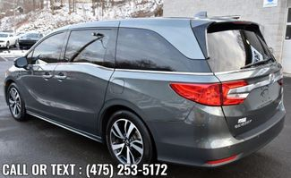 2019 Honda Odyssey Elite Waterbury, Connecticut 2