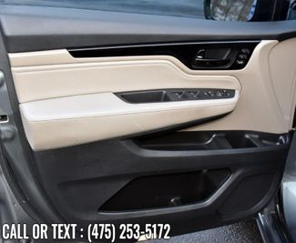 2019 Honda Odyssey Elite Waterbury, Connecticut 30