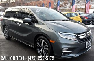 2019 Honda Odyssey Elite Waterbury, Connecticut 6