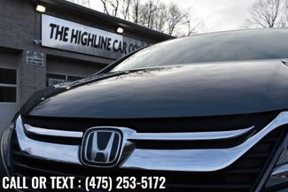 2019 Honda Odyssey Elite Waterbury, Connecticut 8