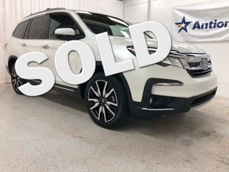 2019 Honda Pilot Elite | Bountiful, UT | Antion Auto in Bountiful UT