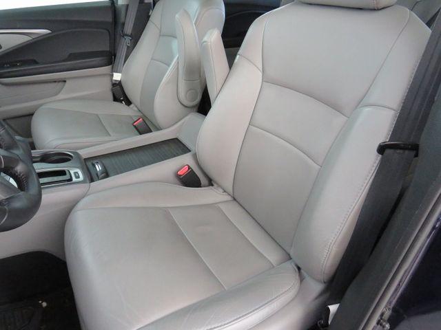 2019 Honda Pilot EX-L w/Navigation and Rear Entertainment System in McKinney, Texas 75070
