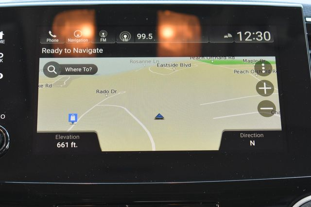2019 Honda Pilot Touring 8-Passenger Naugatuck, Connecticut 28