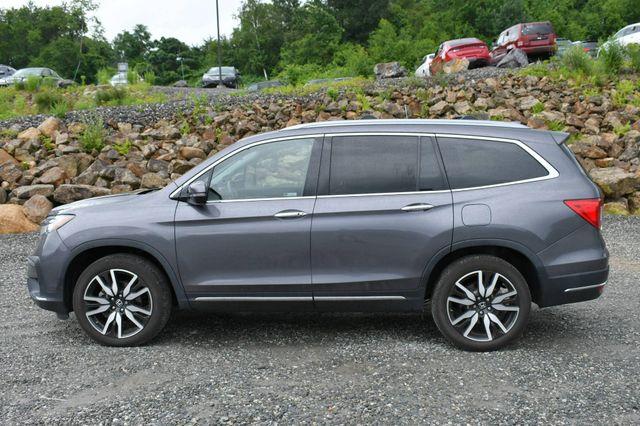 2019 Honda Pilot Touring 8-Passenger Naugatuck, Connecticut 3