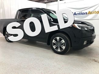 2019 Honda Ridgeline RTL-T | Bountiful, UT | Antion Auto in Bountiful UT