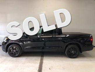 2019 Honda Ridgeline Black Edition in Layton, Utah 84041