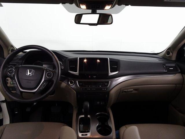2019 Honda Ridgeline RTL-T in McKinney, Texas 75070