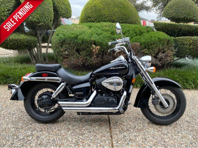 2019 Honda Shadow Aero in McKinney, TX 75070