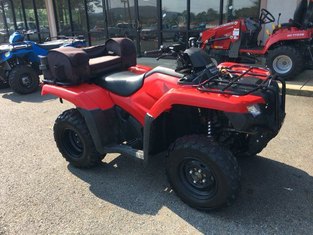 2019 Honda TRX 420 RANCHER  - John Gibson Auto Sales Hot Springs in Hot Springs Arkansas