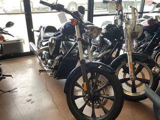 2019 Honda VT1300CX   - John Gibson Auto Sales Hot Springs in Hot Springs Arkansas