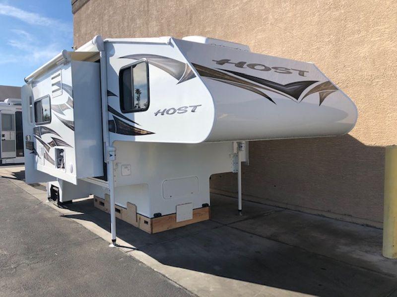 2019 Host Mammoth   in Mesa, AZ