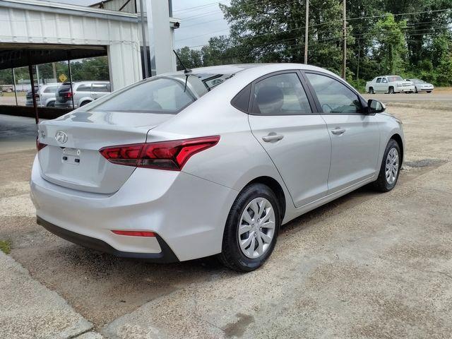 2019 Hyundai Accent SE Houston, Mississippi 4
