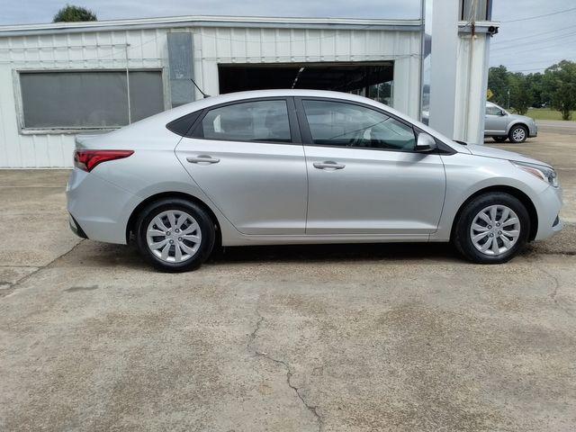 2019 Hyundai Accent SE Houston, Mississippi 3