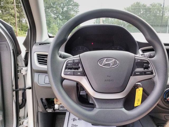 2019 Hyundai Accent SE Houston, Mississippi 10