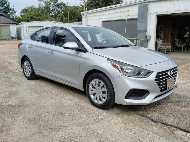 2019 Hyundai Accent SE Houston, Mississippi 1