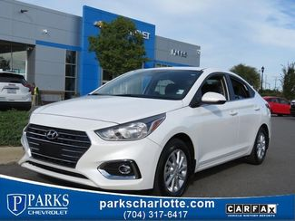 2019 Hyundai Accent SEL in Kernersville, NC 27284