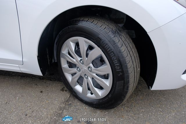 2019 Hyundai Accent SE in Memphis, Tennessee 38115