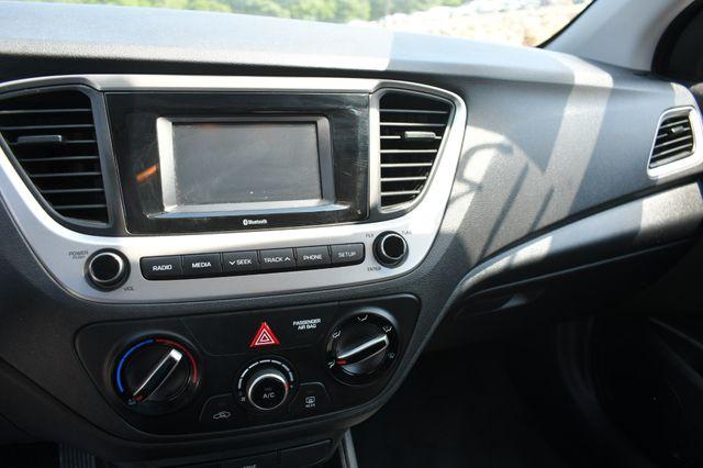 2019 Hyundai Accent SE Naugatuck, Connecticut 21
