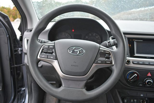 2019 Hyundai Accent SE Naugatuck, Connecticut 17