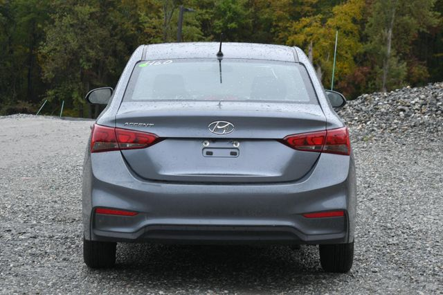 2019 Hyundai Accent SE Naugatuck, Connecticut 3
