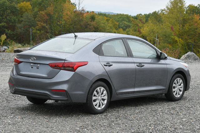 2019 Hyundai Accent SE Naugatuck, Connecticut 4