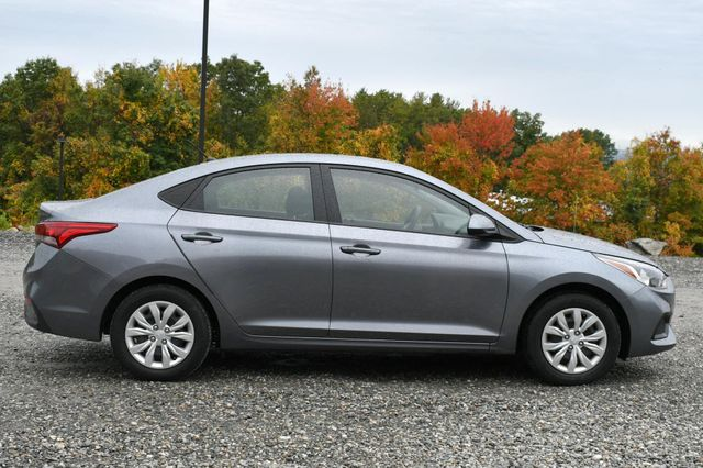 2019 Hyundai Accent SE Naugatuck, Connecticut 5
