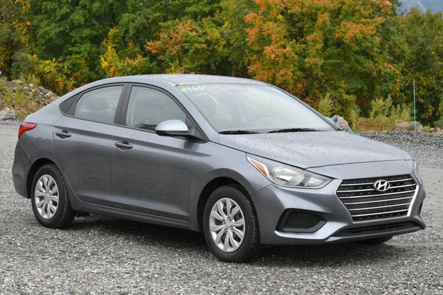 2019 Hyundai Accent SE Naugatuck, Connecticut 6