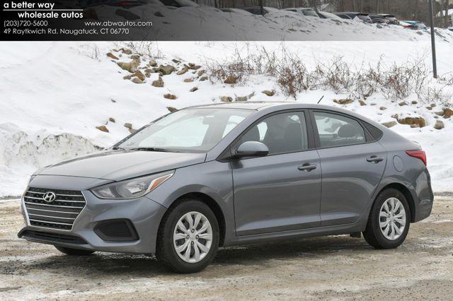 2019 Hyundai Accent SE Naugatuck, Connecticut