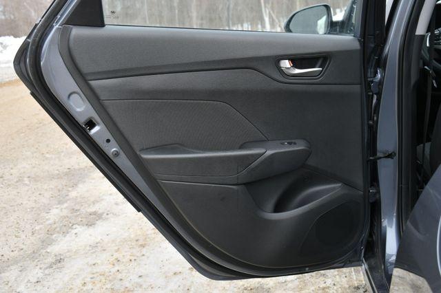 2019 Hyundai Accent SE Naugatuck, Connecticut 13
