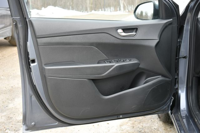2019 Hyundai Accent SE Naugatuck, Connecticut 19