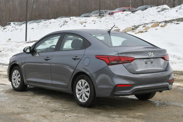 2019 Hyundai Accent SE Naugatuck, Connecticut 4