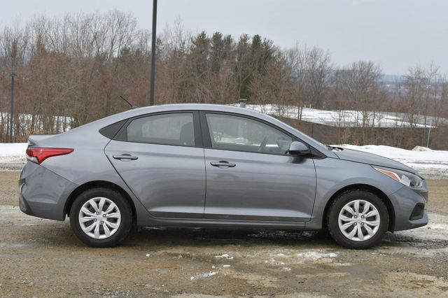 2019 Hyundai Accent SE Naugatuck, Connecticut 7