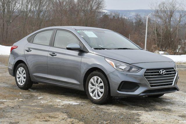 2019 Hyundai Accent SE Naugatuck, Connecticut 8