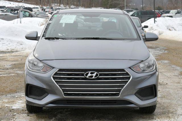 2019 Hyundai Accent SE Naugatuck, Connecticut 9