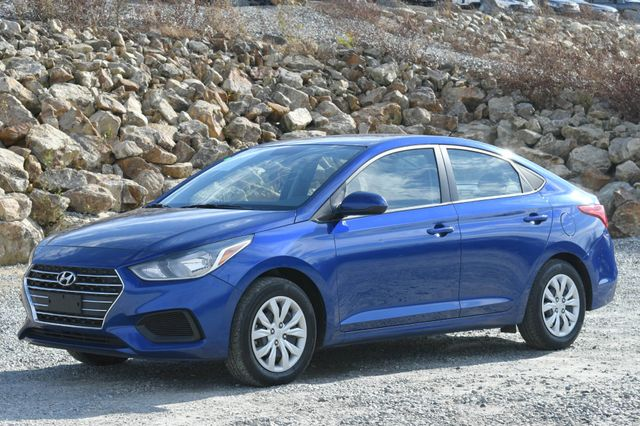 2019 Hyundai Accent SE Naugatuck, Connecticut
