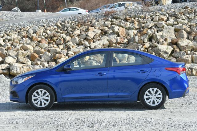 2019 Hyundai Accent SE Naugatuck, Connecticut 1