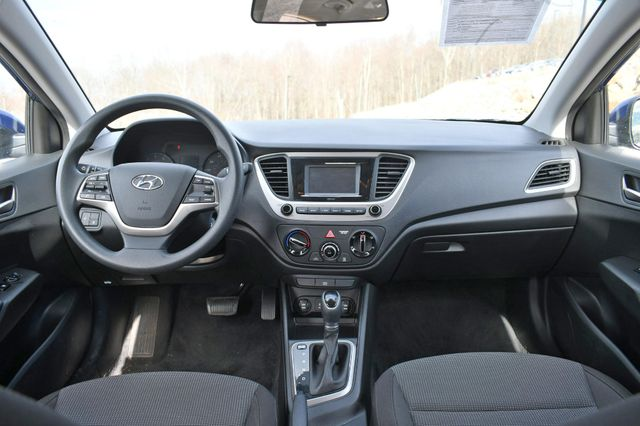 2019 Hyundai Accent SE Naugatuck, Connecticut 16