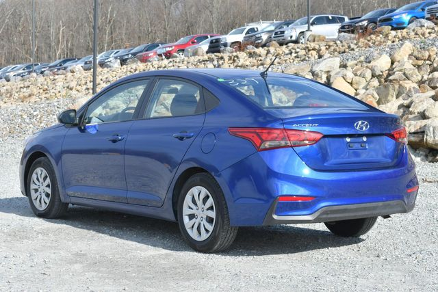 2019 Hyundai Accent SE Naugatuck, Connecticut 2