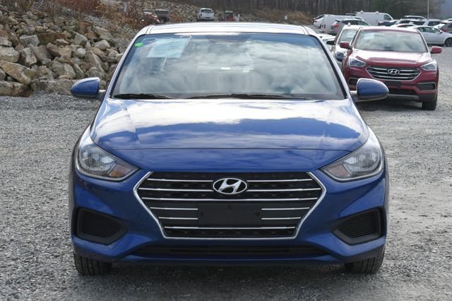 2019 Hyundai Accent SE Naugatuck, Connecticut 7