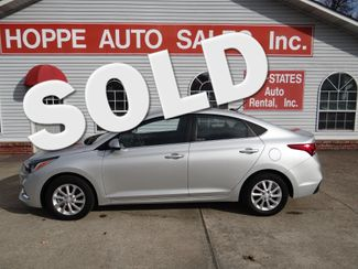 2019 Hyundai Accent SEL | Paragould, Arkansas | Hoppe Auto Sales, Inc. in  Arkansas
