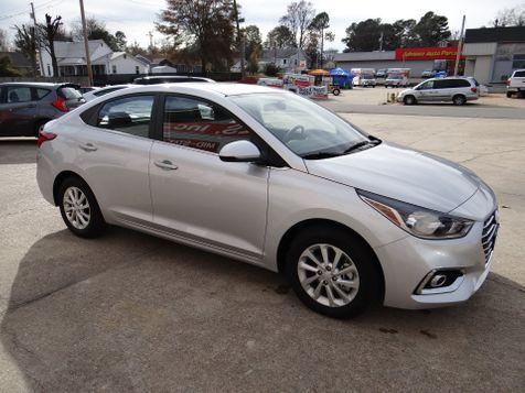 2019 Hyundai Accent SEL | Paragould, Arkansas | Hoppe Auto Sales, Inc. in Paragould, Arkansas