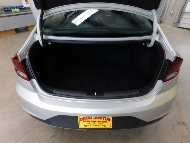 2019 Hyundai Elantra SE in Airport Motor Mile ( Metro Knoxville ), TN 37777
